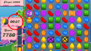 Candy Crush Cheats - Timed Levels - Candy Crush Saga Cheats, Tips and