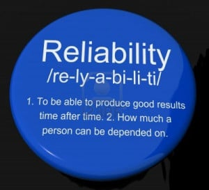 Dependability Quotes Dependability Quotes