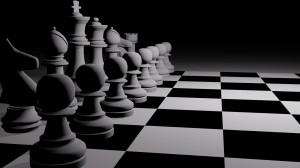 Chess Not Checkers – Elevate Your Leadership Game