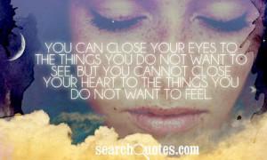 Unsure Love Quotes