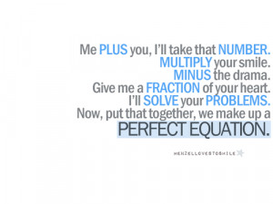 ... your problems. now, put that together, we wake up a perfect equation