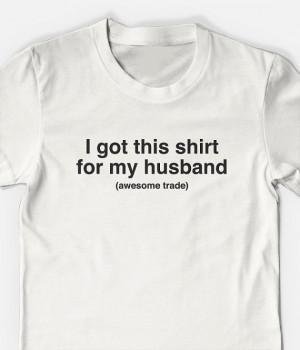 Sarcastic Ex-Husband Quotes