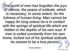 Quotes Worth, Books Quotes Idea Worth, Thomas Merton Quotes, Quotes ...