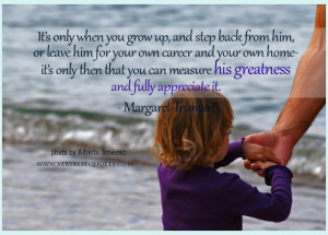 Heaven Quotes For Dad Best father's day quotes