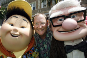 John Lasseter john lasseter