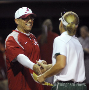Can a rocky offseason result in smooth sailing for Alabama softball in ...
