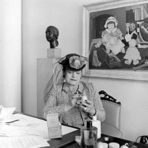 Helena Rubinstein, Style Icon