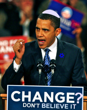 The-Obama-Doctrine-Turning-His-Back-on-Israel