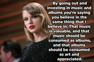 18 Of Taylor Swift's Absolute Best Quotes That Prove She Can Do No ...