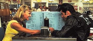 10: Grease (1978)