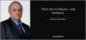 Quotes On Constructive Feedback