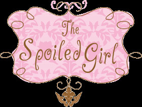 The Spoiled Girl Logo