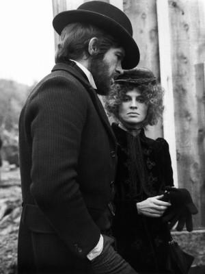 Warren Beatty Julie Christie McCabe And Mrs Miller