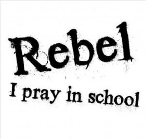 Rebellious Girl Quotes