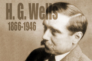 Top 10 Best H. G. Wells Quotes