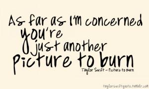 taylor swift lyric quotes taylor swift song lyrics tumblr taylor swift ...