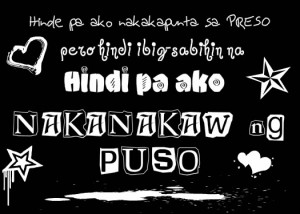 Tagalog Quotes Picture