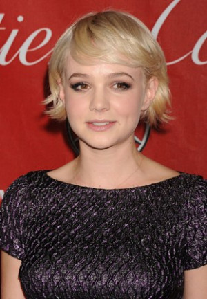 Carey Mulligan: I Don't Read Anything Online About Me