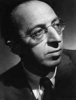 Aaron Copland Quotes & Sayings