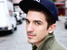 Guy Code › Cast › Andrew Schulz