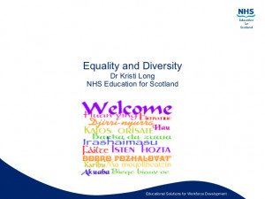 Equality And Diversity Quotes Equality & diversity by kristi
