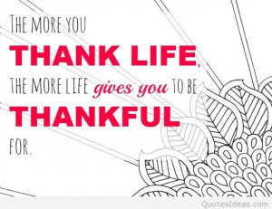 ThankfulThursday05162013
