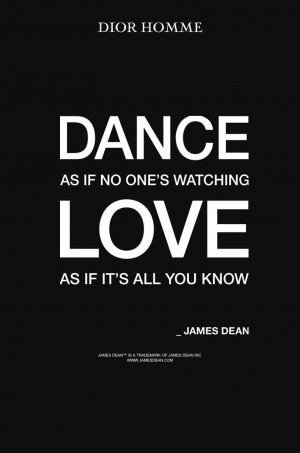 Tumblr Quotes About Dancing Filed under dancing