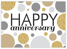 Anniversary Cards & Business Anniversary Cards