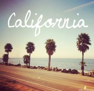 beach, california, place
