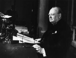 Winston Churchill, Nobel Laureate in Literature?