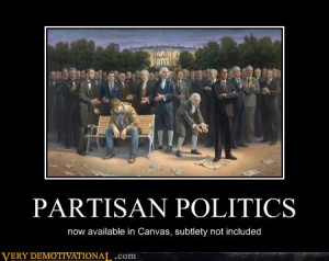 funny photo of the day partisan politics