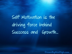 ... Is the Driving Force Behind Success and Growth ~ Driving Quote