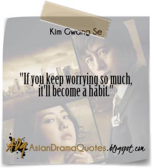 Drama Quotes Empire of Gold