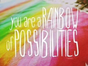 Rainbow Quotes Tumblr 442a210b7f03e1e6119c83a1ae0cae ...
