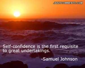 Funny pictures: Quotes about confidence, quotes self confidence