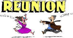 Class Reunion Clip Art | or Email ttucci@wdeptford.k12.nj.us