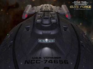 Star Trek Voyager Voyager
