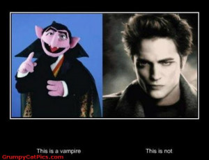 Very Cool Question About Vampires Funny Dinosaur Picture