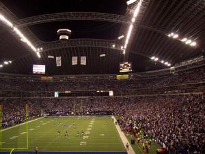 Ravens 33, Cowboys 24: Disgraceful Performance on Texas Stadium's
