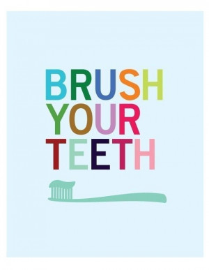 Yes. I love to brush my teeth, Dont judge :)