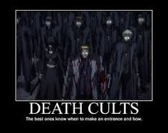 hellsing ultimate abridged quotes More