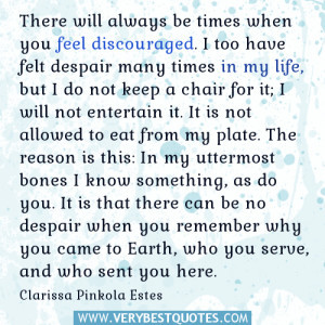 service quotes, remember why you came to Earth, who you serve