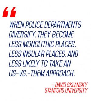 David Sklansky quote: