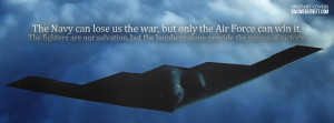 Air Force Facebook Covers