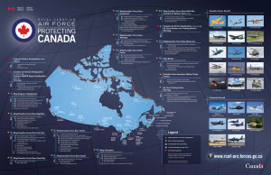 Royal Canadian Air Force. Inspirational Quotes For Military Training ...