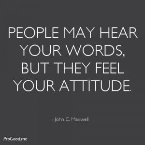John C. Maxwell #quotes