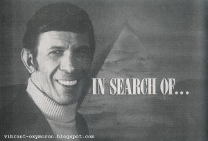 Leonard Nimoy Appreciation - Pics and Quotes (1)