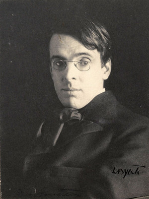 William Butler Yeats Irish Poet