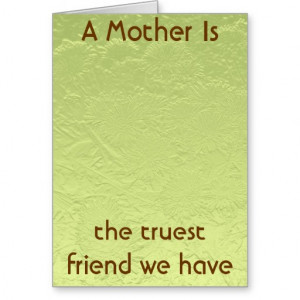 mother_washington_irving_quote_mothers_day_card ...
