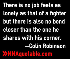 Boxing Quotes About Fear